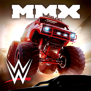 MMX赛车修改版