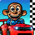 猴子卡丁车修改版