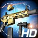 枪弹精英:现代武器