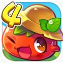 燃烧的蔬菜4:新鲜战队