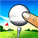 指尖高尔夫Flick Golf