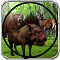 丛林阻击手狩猎