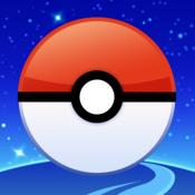 Pokemon Go(口袋妖怪Go)