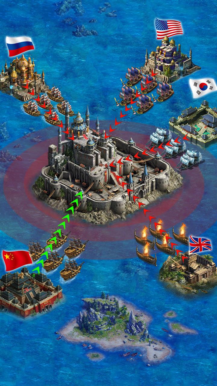 海洋战争软件截图2